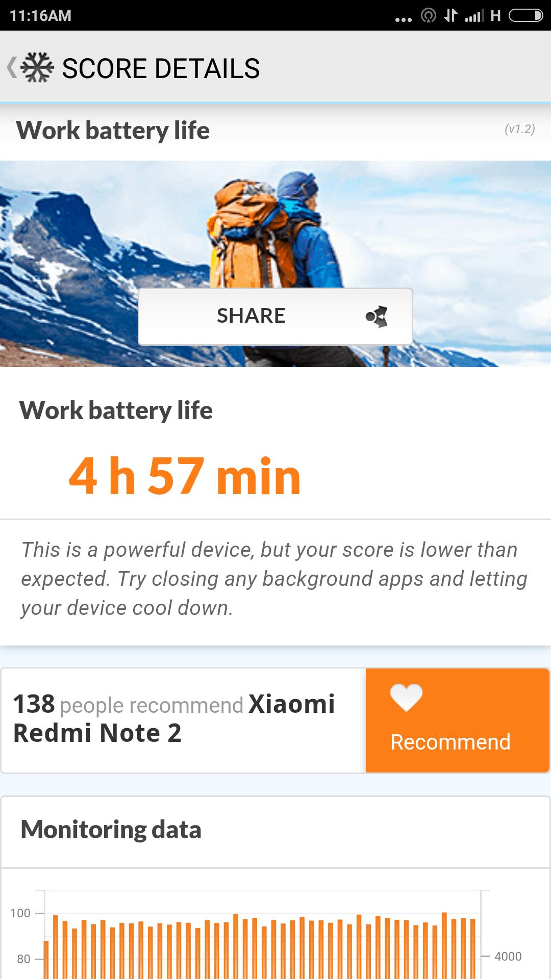 Xiaomi Redmi Note 2 AH battery 01