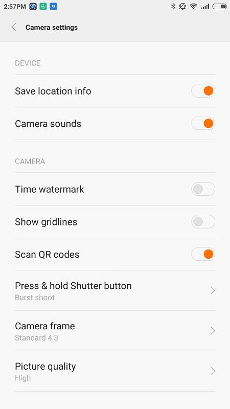 Xiaomi Redmi Note 2 AH camera 01