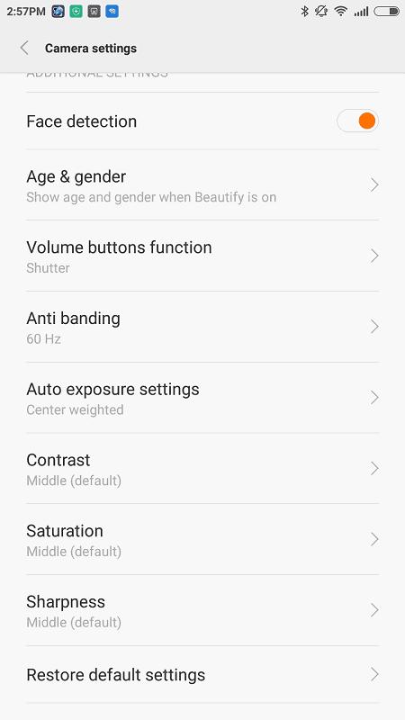 Xiaomi Redmi Note 2 AH camera 02