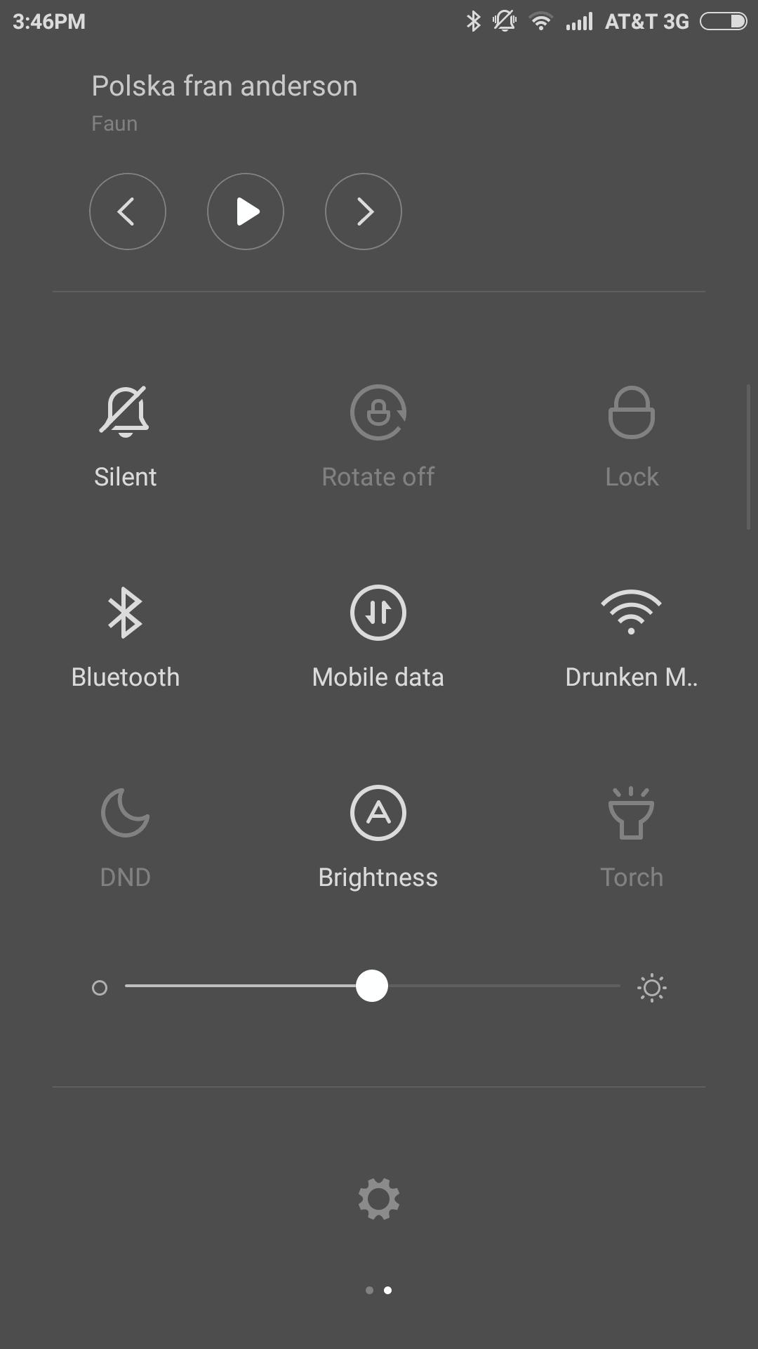Xiaomi Redmi Note 2 AH ui 04