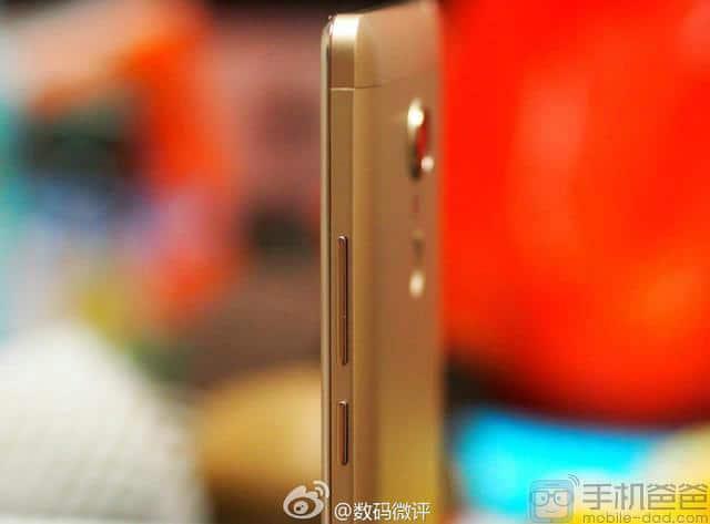 Xiaomi Redmi Note 2 Pro leak 2