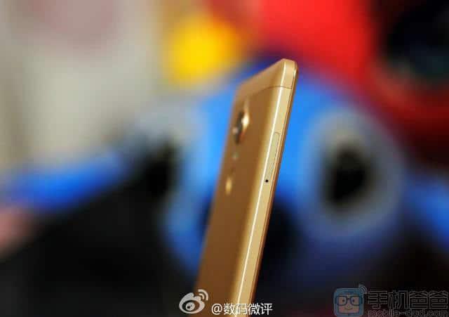 Xiaomi Redmi Note 2 Pro leak 3