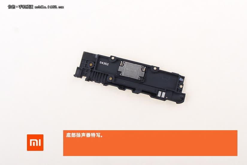 Xiaomi Redmi Note 3 Teardown 11