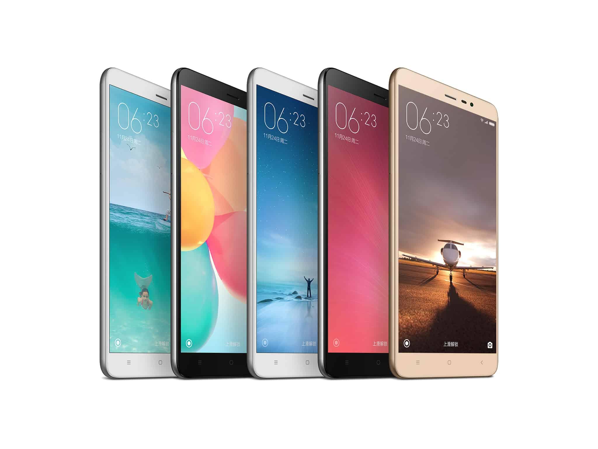 Xiaomi Redmi Note 2 Vs Redmi Note 3 Whats The Difference