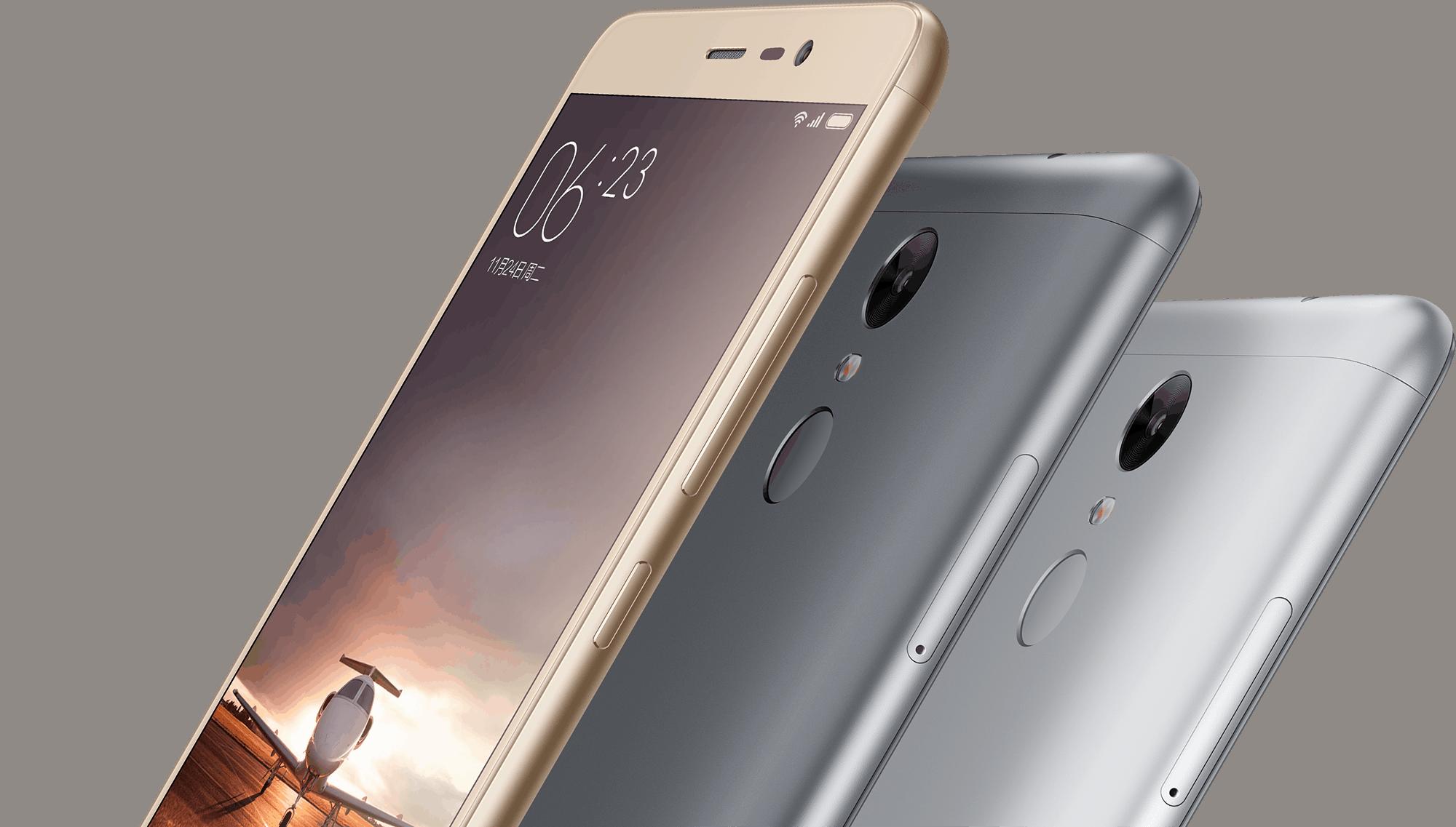 Xiaomi Redmi Note 3 24