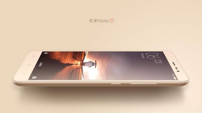 Xiaomi Redmi Note 3 5