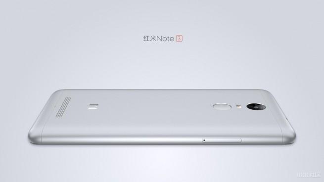 Xiaomi Redmi Note 3 6
