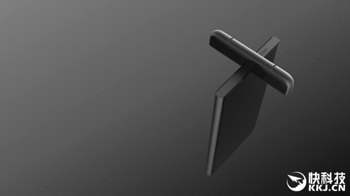 ZUK Z2 leaked render 13