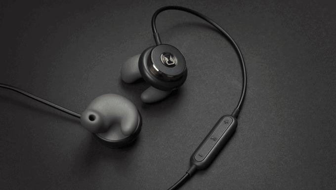 Revols Custom-Fit Earbuds