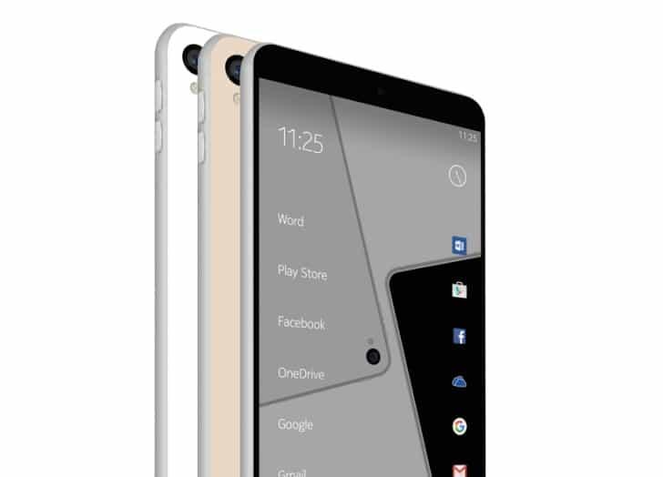 Nokia C1 Leak 2