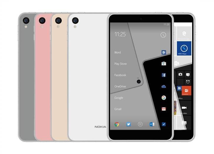 Nokia C1 Leak 1