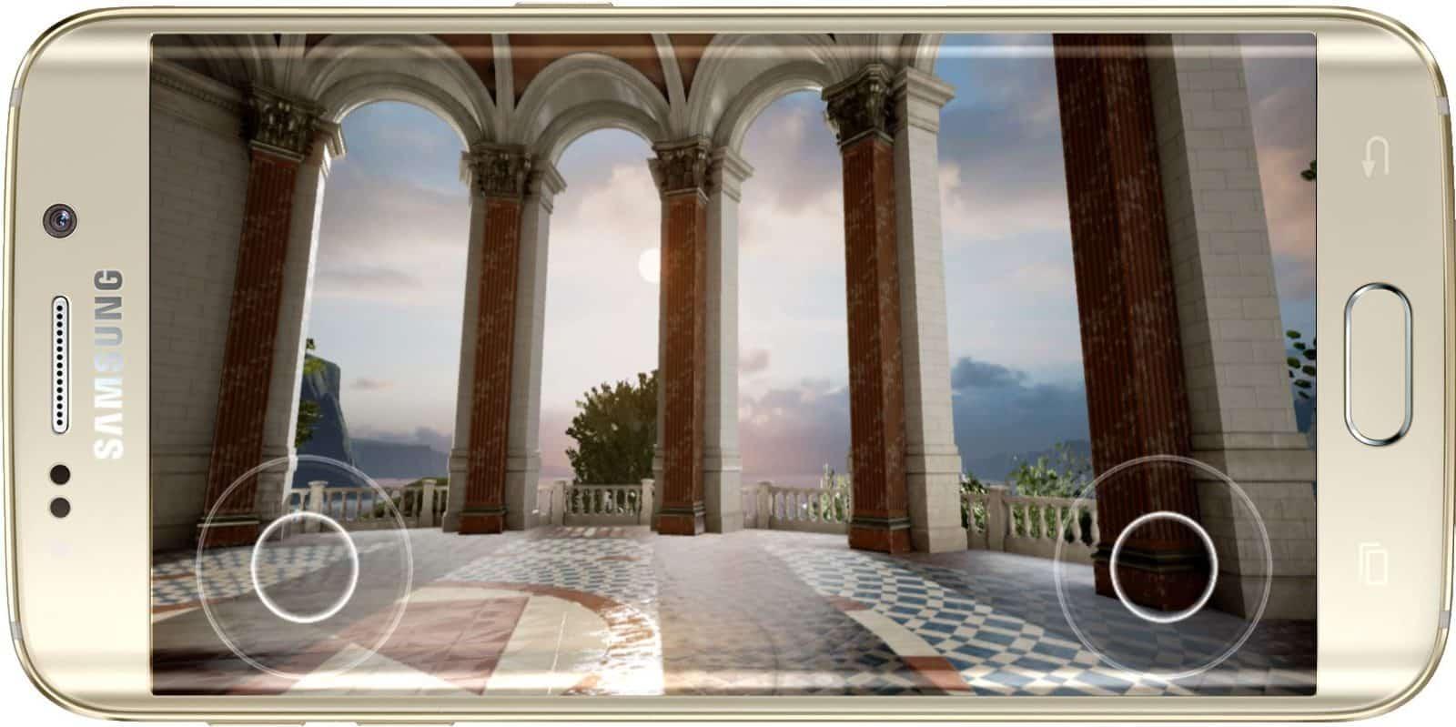 Unreal Engine 4.10
