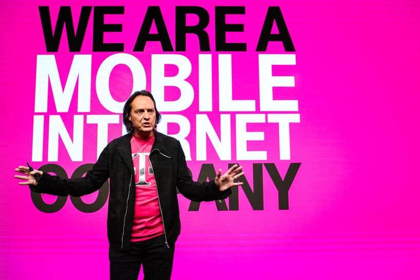 mobile internet T-Mobile