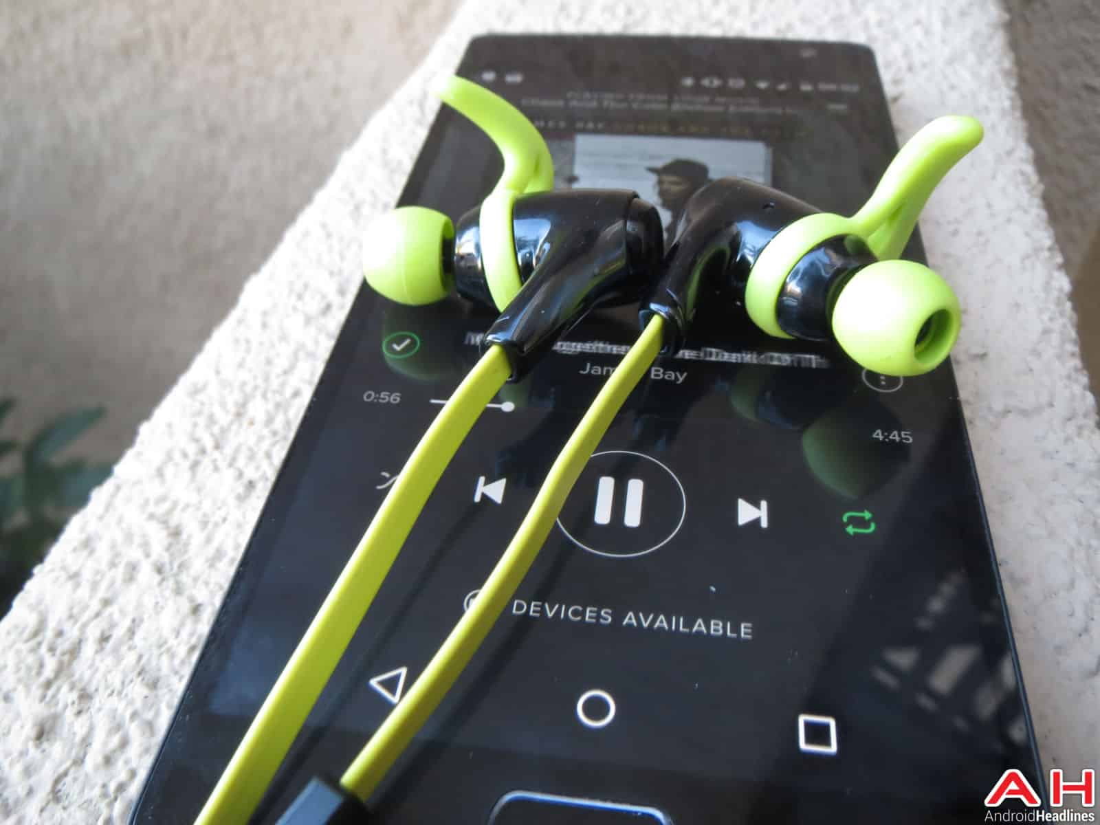 1byone Bluetooth Headphones AH-51