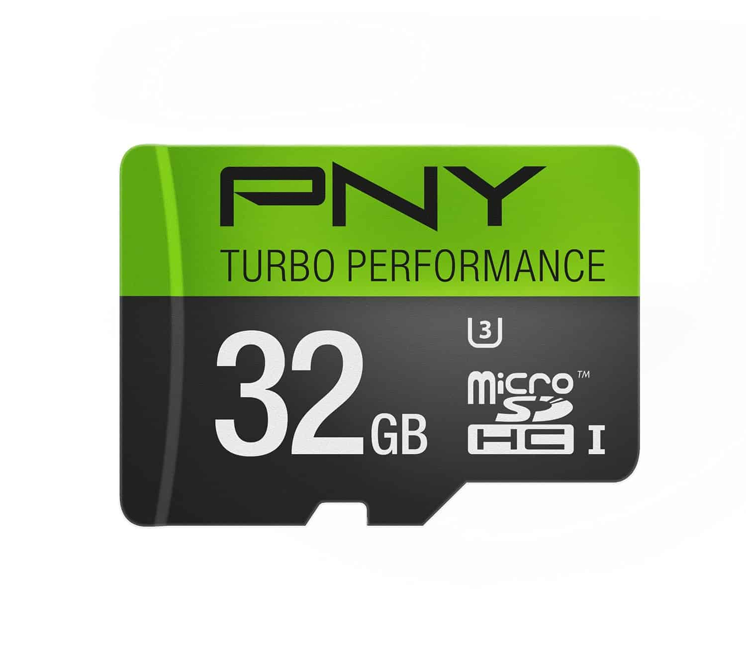 PNY Memory card deal