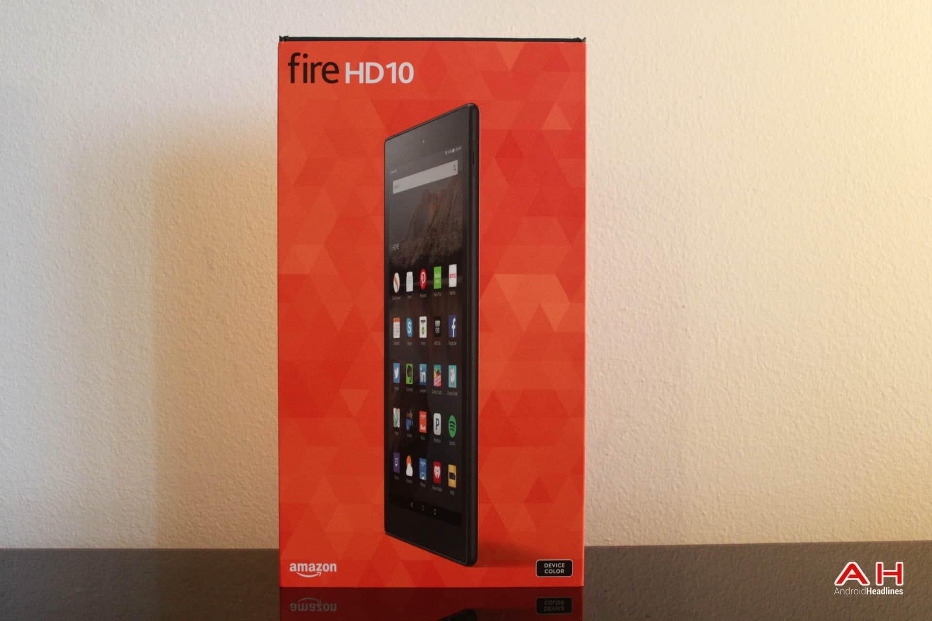 AH Amazon Fire HD 10-2