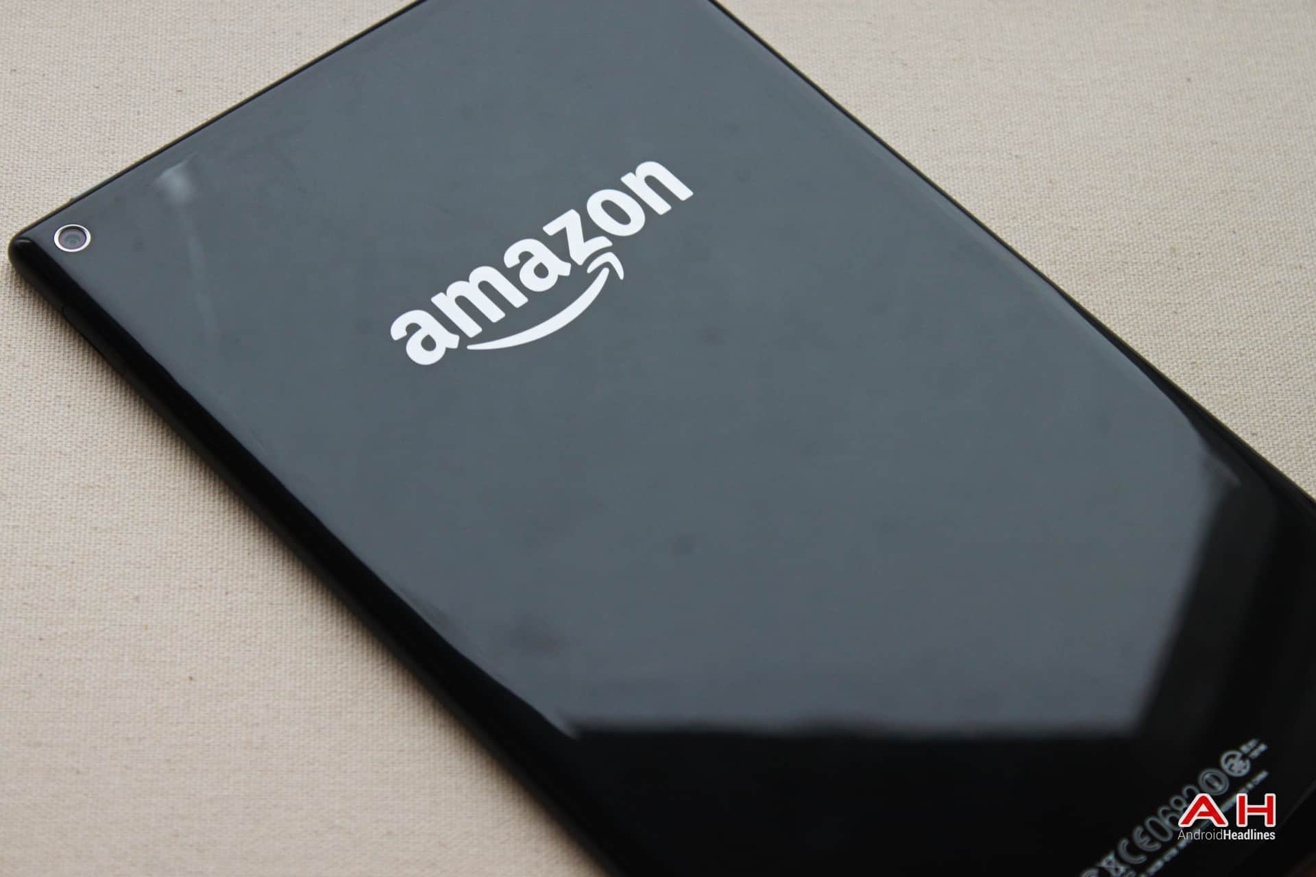 Featured Review: Amazon Fire HD 10