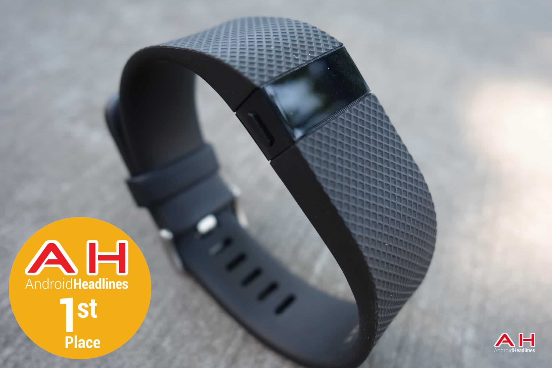 AH Awards Best Fitness Tracker 2015 1st Place-2