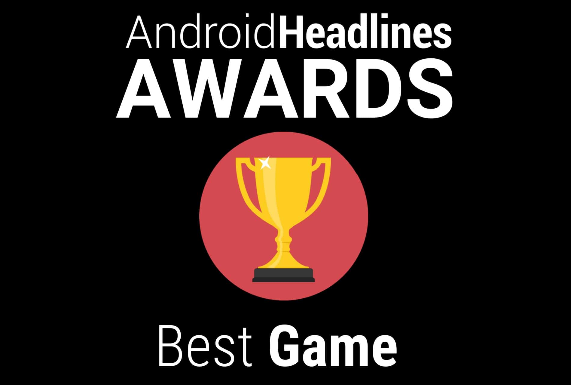AH Awards Best Game