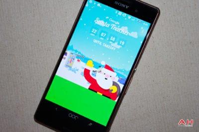 AH Santa Tracker 2015-2