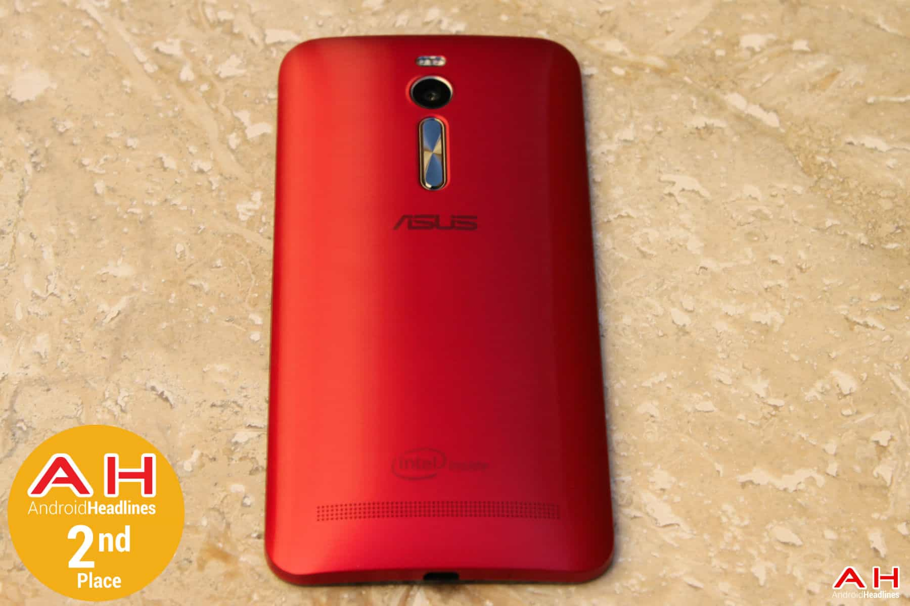 ASUS ZenFone 2 AH Awards