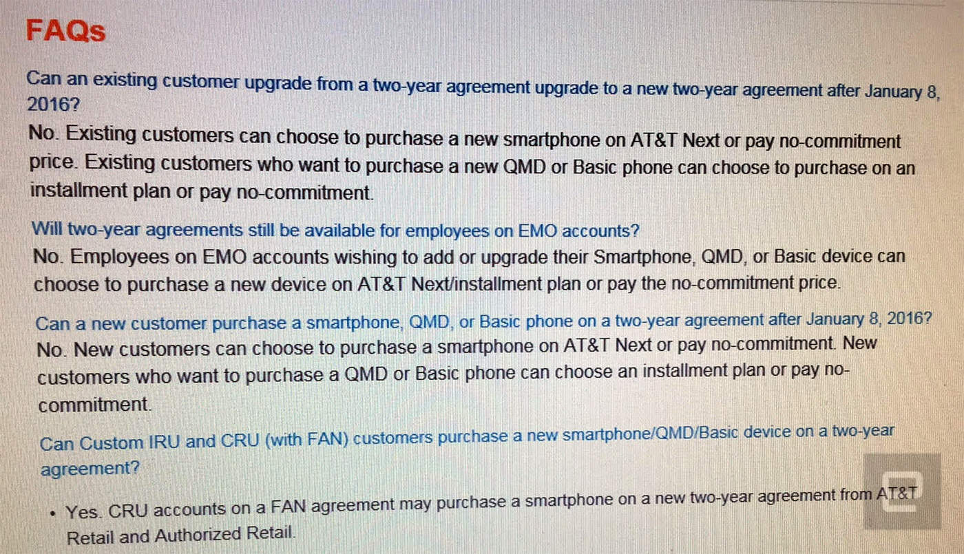 AT&T 2 KK