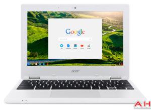 Acer Chromebook 11 CB3-131 Press AH-2