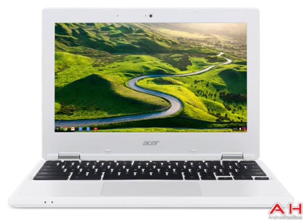 Acer Chromebook 11 CB3-131 Press AH-3