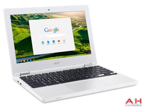 Acer Chromebook 11 CB3-131 Press AH-5