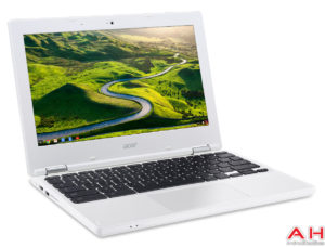 Acer Chromebook 11 CB3-131 Press AH-6
