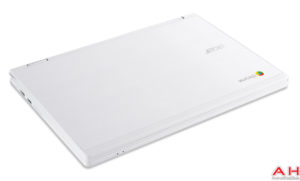 Acer Chromebook 11 CB3-131 Press AH-7