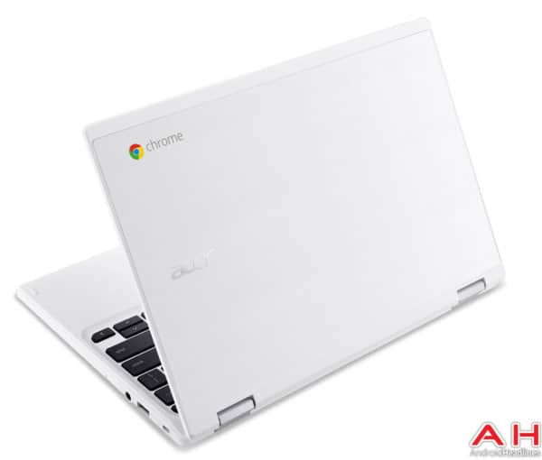 Acer Chromebook 11 CB3-131 Press AH-8