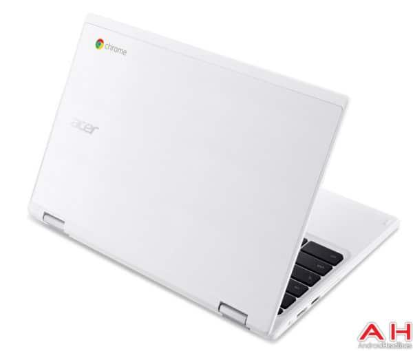 Acer Chromebook 11 CB3-131 Press AH-9