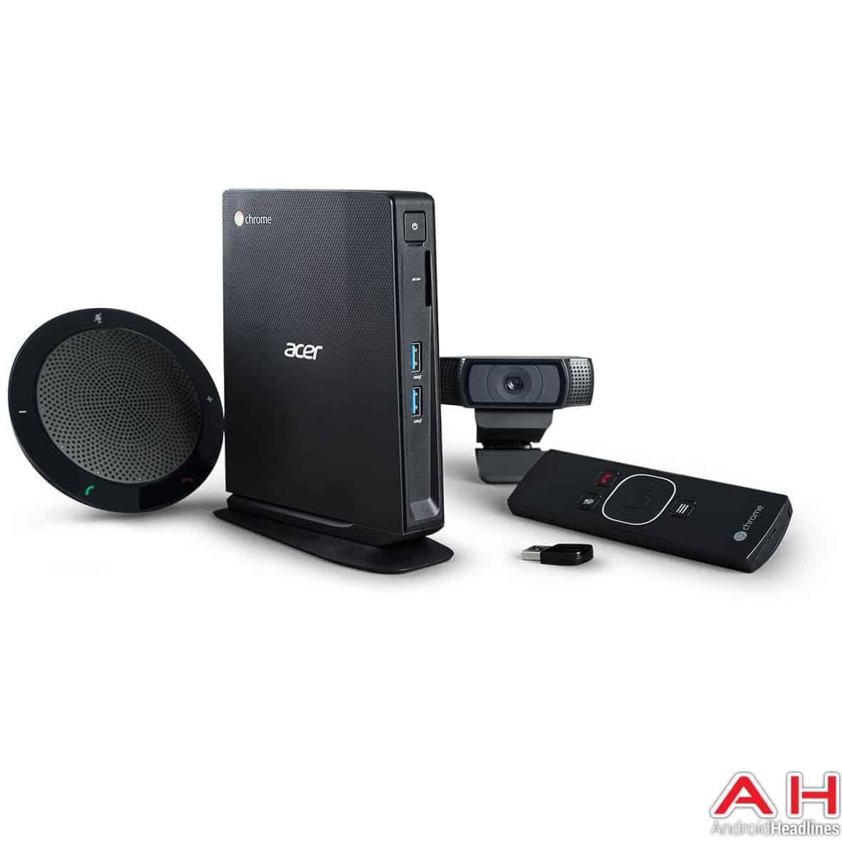 Acer Chromebox CXV2 for Meetings AH-1