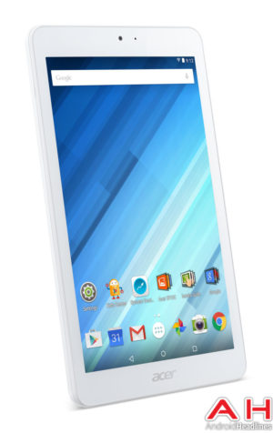 Acer Iconia One 8 B1-850 Tablet AH-17