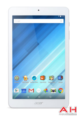 Acer Iconia One 8 B1-850 Tablet AH-18