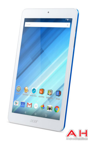 Acer Iconia One 8 B1-850 Tablet AH-4