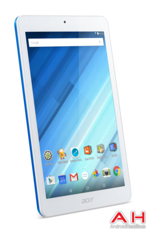 Acer Iconia One 8 B1-850 Tablet AH-5