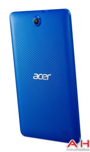 Acer Iconia One 8 B1-850 Tablet AH-8