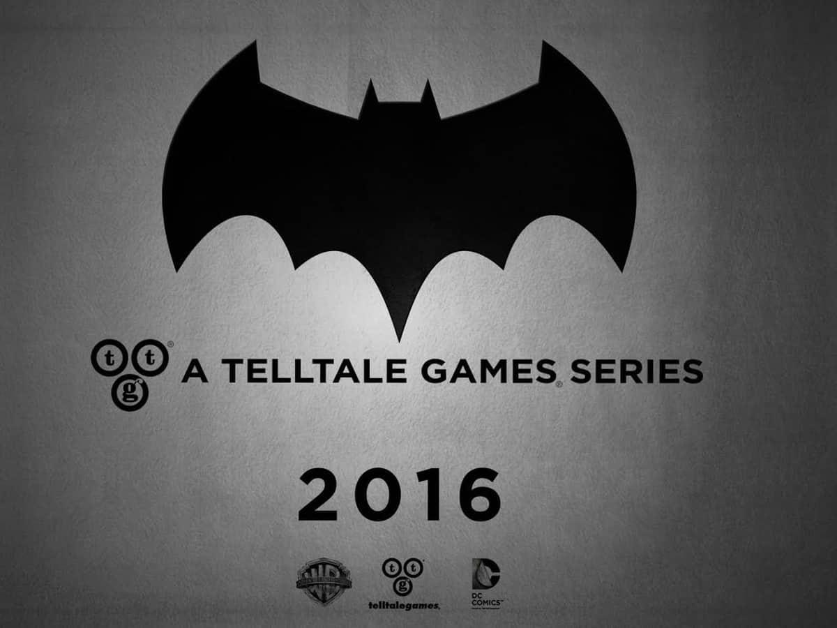 Batman Telltale AH