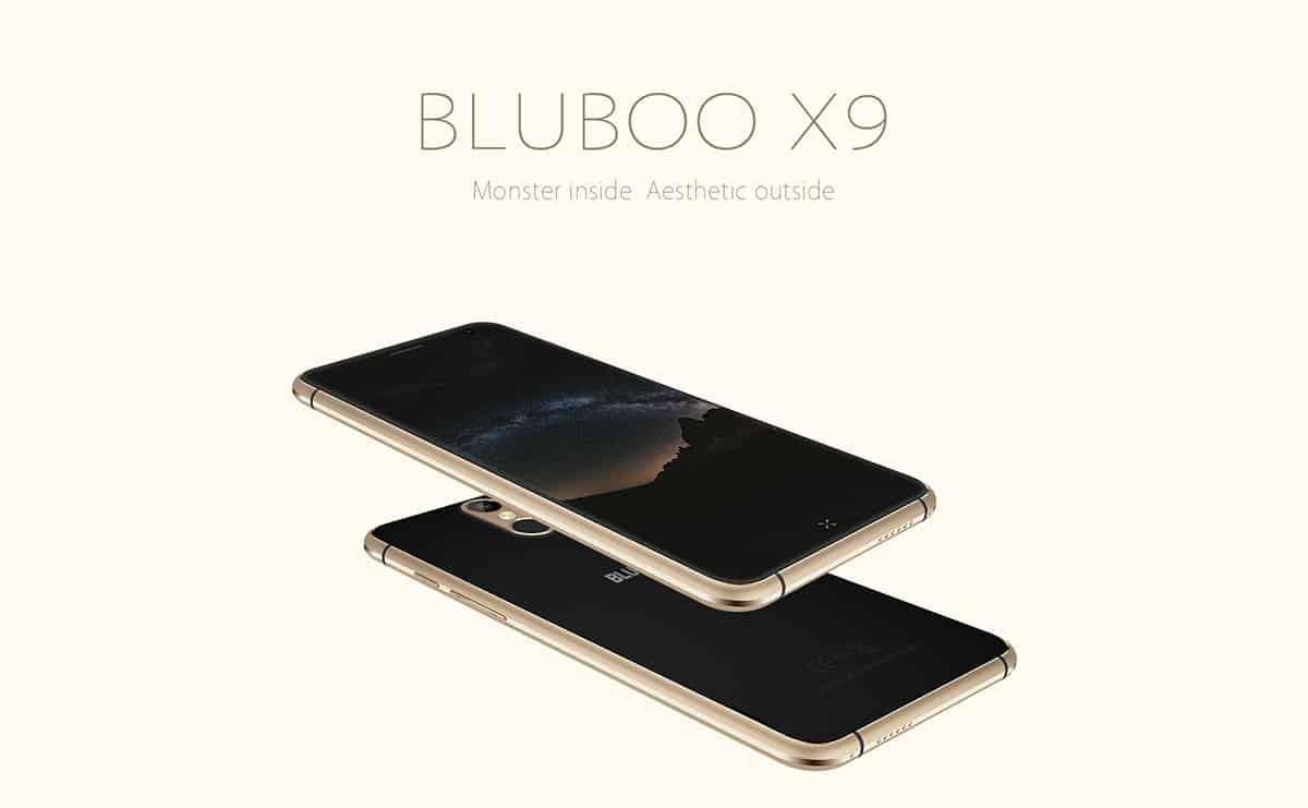 Bluboo X9 GB 01