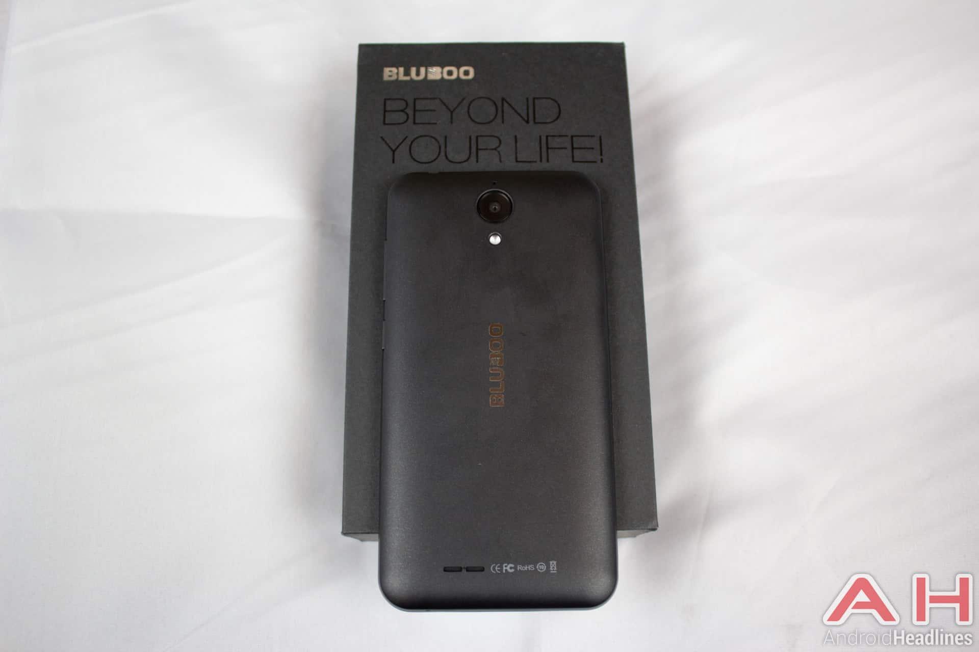 Bluboo-XFire-AH-NS-box