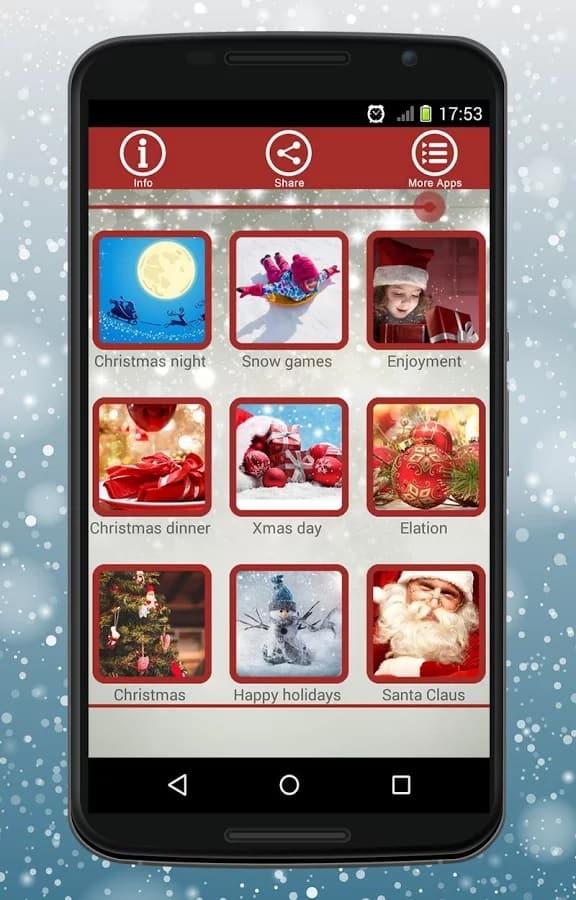 Christmas Ringtones 3