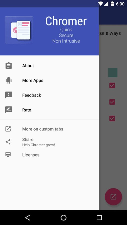 Chromer Play Store 5