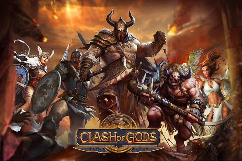 Clash Of Gods official image_1