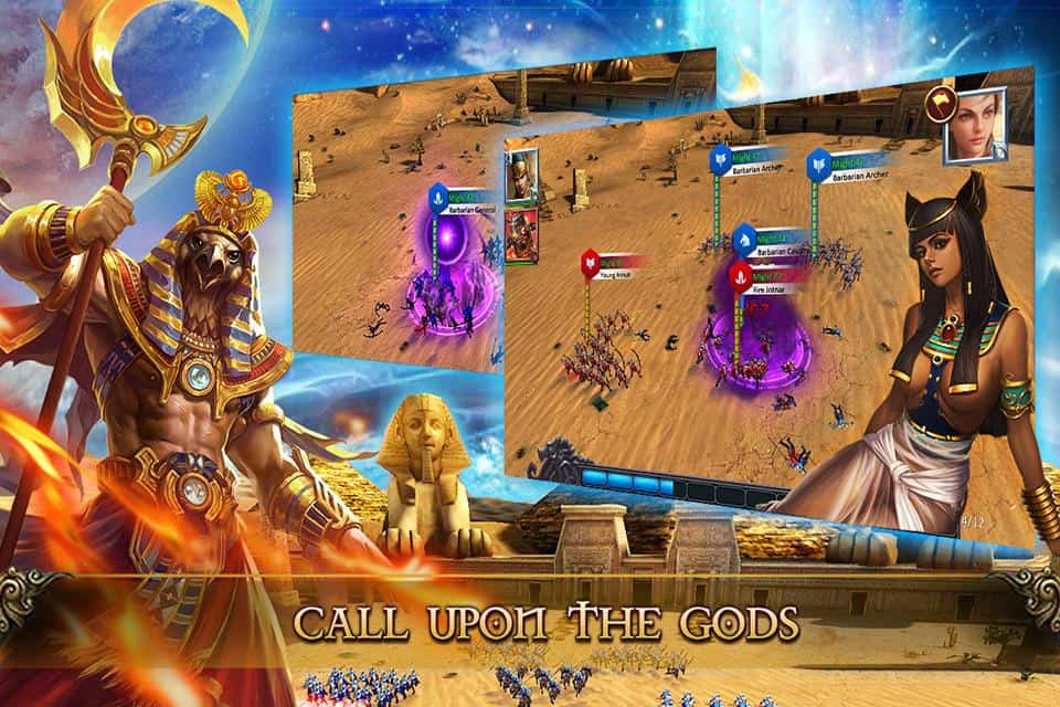 Clash Of Gods official image_4