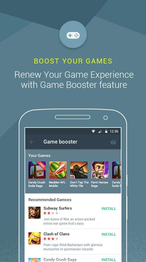Droid Keeper 2.0 official image_5