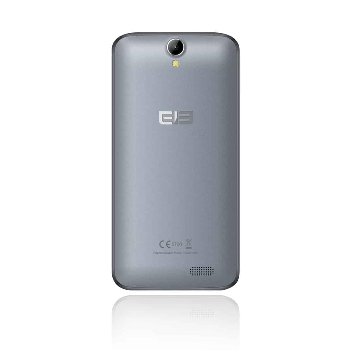 Elephone Ivory 2
