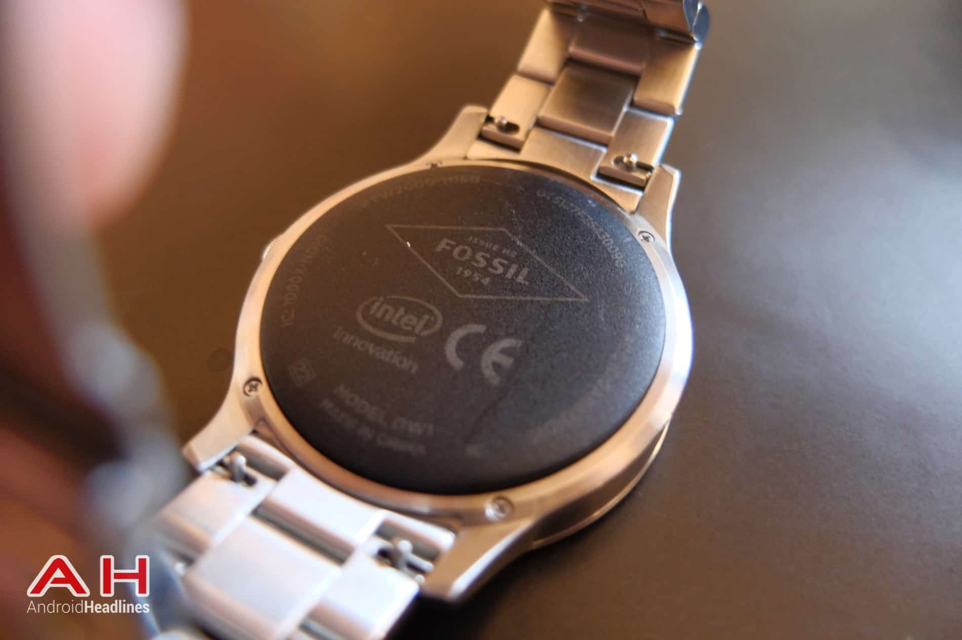 Fossil Q Founder AH 14