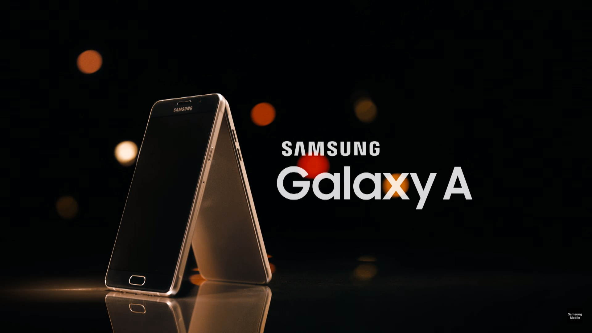Galaxy A Commercial